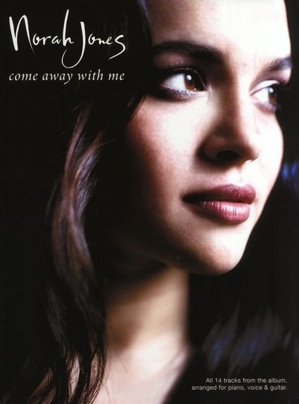 AM975678 Norah Jones: Come Away With Me (PVG)