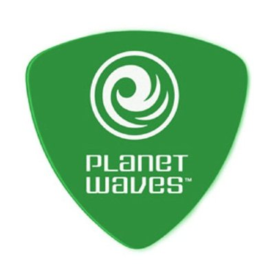 PLANET WAVES 2DGN4-10 - медиаторы 10 шт