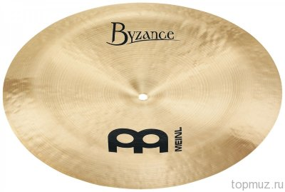 "MEINL B16CH 16"" Byzance Traditional China тарелка"