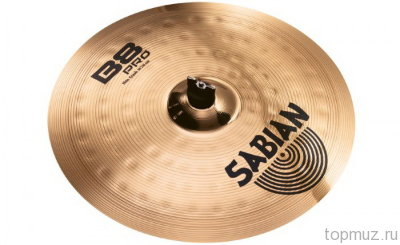 "SABIAN B8 PRO 16"" THIN CRASH тарелка"