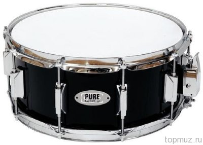 "Basix Pure Series 14х6,5"" Black малый барабан"