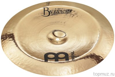 "MEINL B16CH-B 16"" Byzance Brilliant China тарелка"
