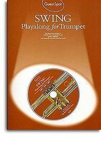 AM960575 Guest Spot: Swing Playalong For Trumpet