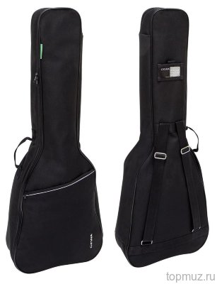 Чехол для электрогитары GEWA Basic 5 Electric Guitar gig bag универсальный