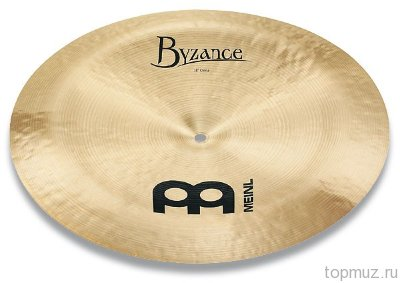 "MEINL B18CH 18"" Byzance Traditional China тарелка"