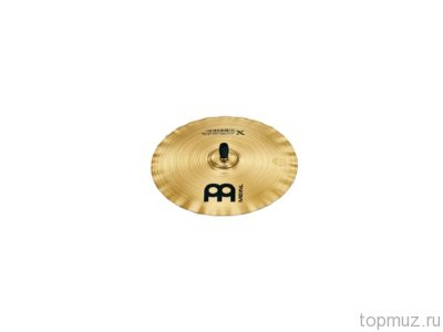 MEINL Generation X Johnny Rabb GX-12/16/18 комплект тарелок