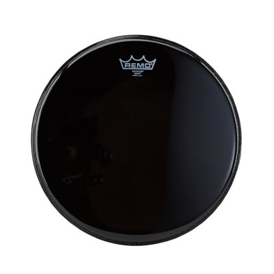 REMO BE-0014-ES Batter Emperor Ebony 14'' пластик