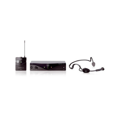 AKG Perception Wireless 45 Sports Set BD B1 - головная радиосистема BD B1 (748.1-751.9МГц)