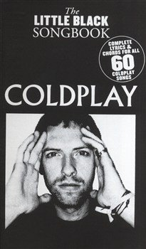AM989912 The Little Black Songbook: Coldplay
