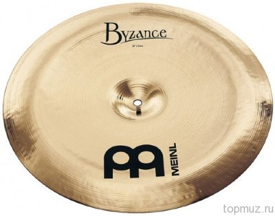 "MEINL B18CH-B 18"" Byzance Brilliant China тарелка"