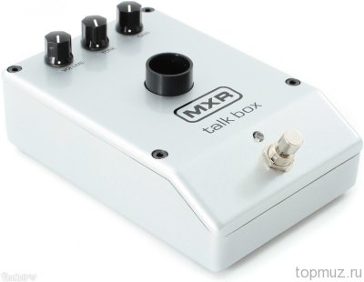 DUNLOP MXR M222 EU Talkbox