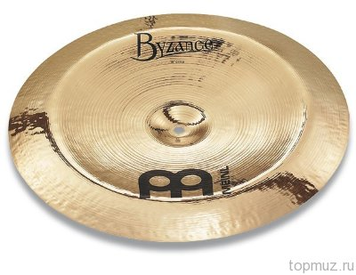 MEINL B20СH-B 20 Byzance Brilliant China тарелка