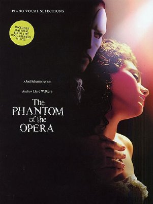 RG10439 - The Phantom Of The Opera: Film Soundtrack Vocal Selections...