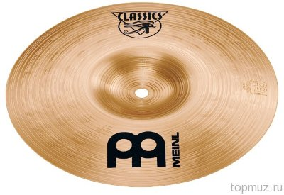 "MEINL C8CS 8"" Classics Traditional China Splash тарелка"