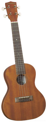 DIAMOND HEAD DU-200C Deluxe Natural Mahogany укулеле концерт