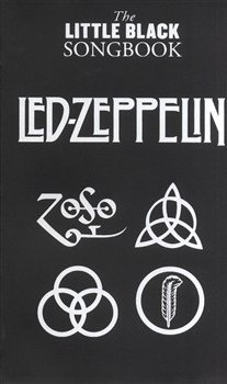 AM996391 The Little Black Songbook: Led Zeppelin