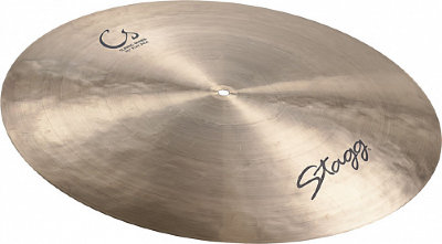 "STAGG CS-RF20 Flat 20"" classic ride тарелка"