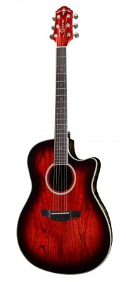 Crafter WB-400CE RS электроакустическая гитара