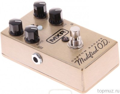 DUNLOP MXR M77 Modified O.D.