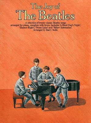 NO90421 THE JOY OF THE BEATLES PF