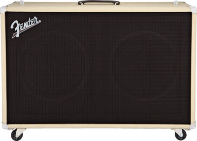 FENDER Super-Sonic 60 212 Enclosure Blonde кабинет 60 Вт