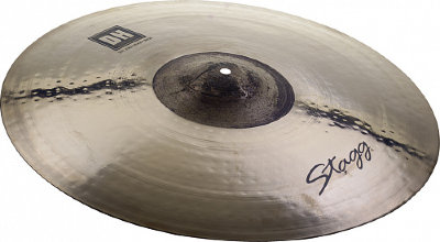 "STAGG DH-RH22E heavy 22"" exotic ride тарелка"