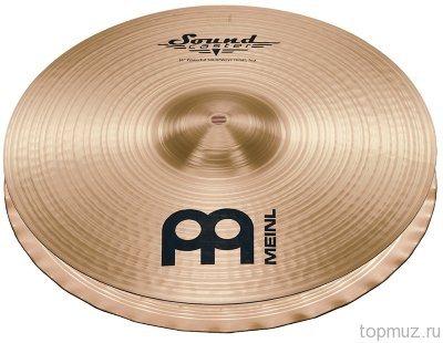 "MEINL S14PSW 14"" Soundcaster Powerful Soundwave hi-hat тарелка"