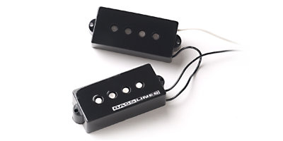 SEYMOUR DUNCAN SPB-2 HOT P-BASS звукосниматель