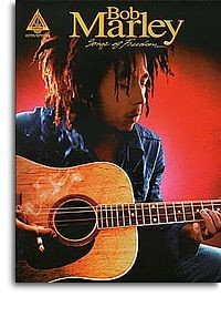 AM933504 Bob Marley: Songs Of Freedom Guitar Recorded Versions