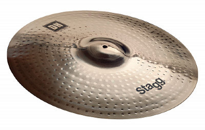 "STAGG DH-RM22B medium 22"" brilliant ride тарелка"