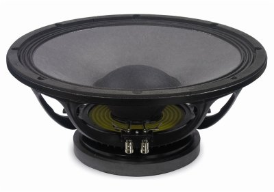 "EIGHTEEN SOUND 15W750/4 15"" динамик НЧ, 4 Ом, 600 Вт AES, 97dB, 50-5000 Гц"