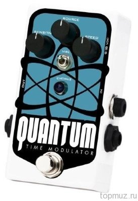PIGTRONIX QTM Quantum Time Modulator
